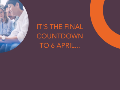 Outsource UK - final countdown to UK IR35 legislation change for contingent workers