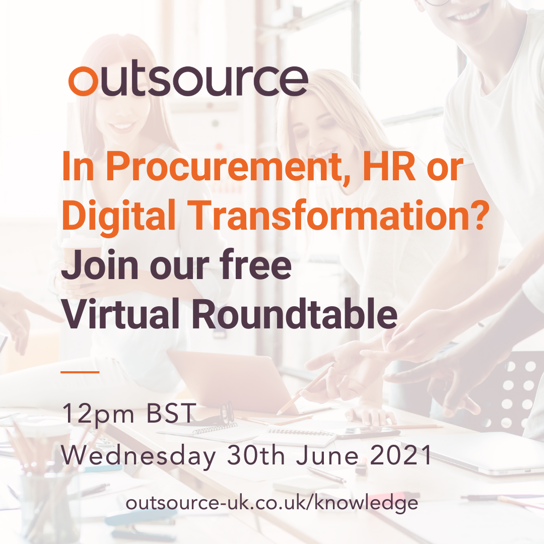 Free virtual roundtable Future of Work 30Jun21