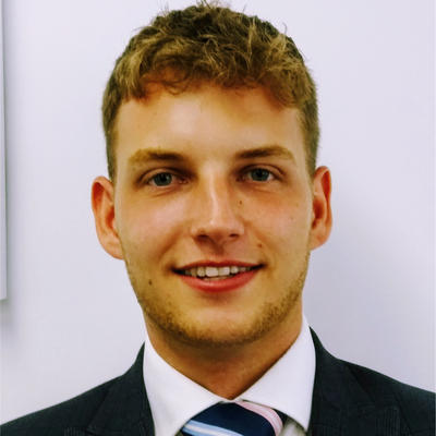 Henry Wright ~ Recruiter Financial Crime, Outsource UK