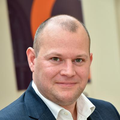 Sam Richardson ~ Head of Specialist Markets, England & Wales, Outsource UK