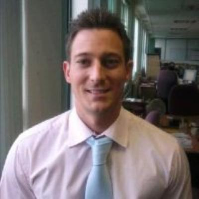 Paul Scott ~ Senior Resource Consultant Engineering Defence, Outsource UK