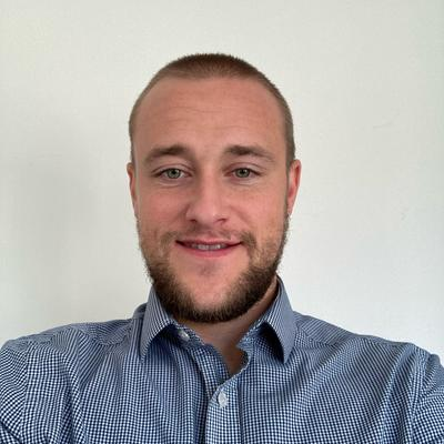 Daniel McShane ~ Delivery Recruiter Engineering & Defence, Outsource UK