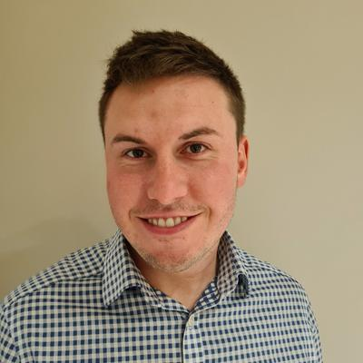 Kevin McKenna ~ Principal Recruiter, Outsource UK